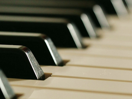 Pianos as a symbol of Czech pride and unity