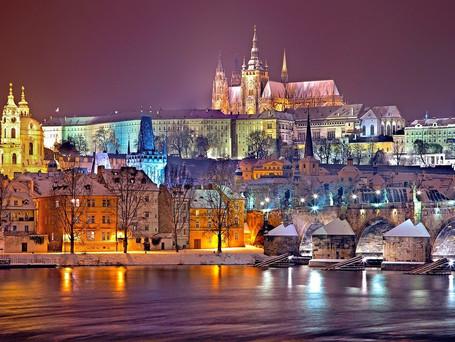 Prague Castle still closed