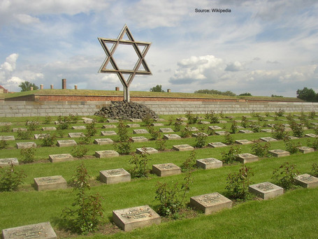 Terezín ceremony to honor Nazi victims canceled for the first time