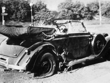 Final Solution to Reinhard Heydrich