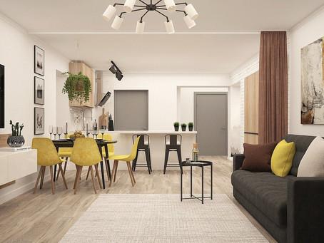 Real estate market in corona times