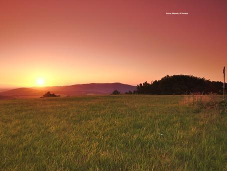 Unique protected landscape area celebrates 40 years