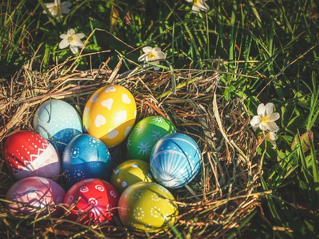 Easter time - do you know the traditions?
