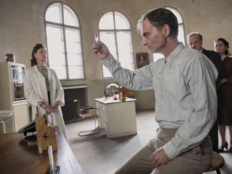 2021 Oscars: Charlatan among the 15 shortlisted films