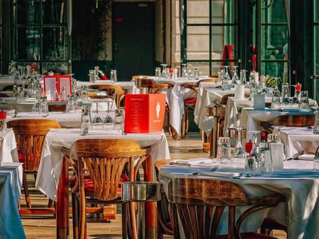 Czech restaurants in trouble