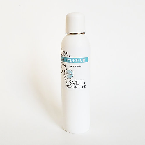 Гідротонік для всіх типів шкіри 250 мл