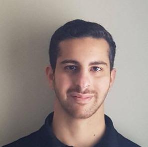 Dr. Ali Atoof, Chiropractor