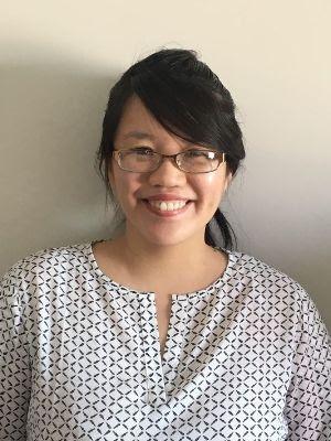 Dr. Monica Ngo, Chiropractor