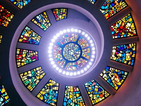 Din andliga resa - Skärvor av det Gudomliga