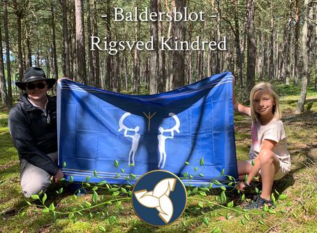 Baldersblot