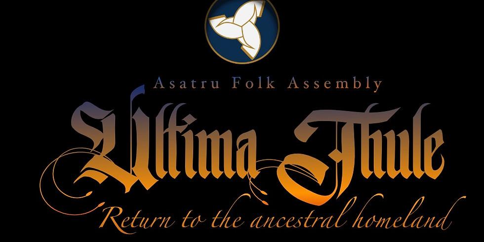 Ultima Thule Blot