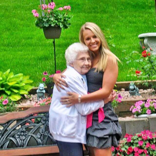 Grandma Pearl (2010)