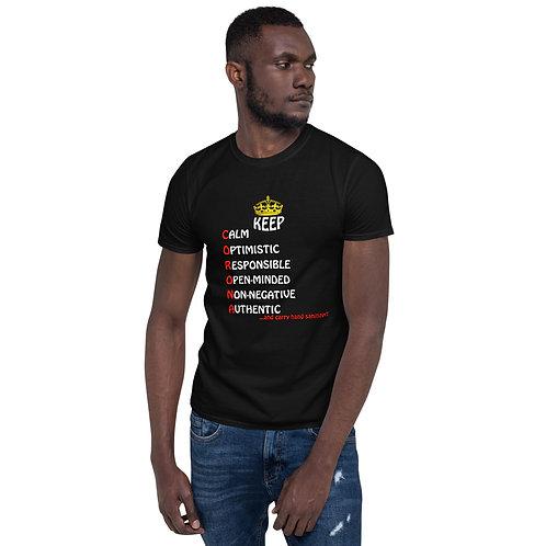 Corona Short-Sleeve Unisex T-Shirt