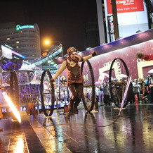 Kakisini Festival- Kuala Lumpur