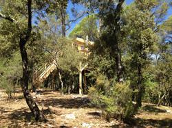 La Cabane des K'hauts Pins