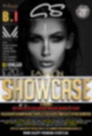 G Salvatore Fashion Showcase