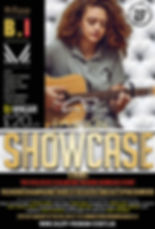 Local songstress Robyn Gordon will be performig at the G Salvatore Fashion showcase