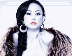 Chinese Star Ayi Jihu