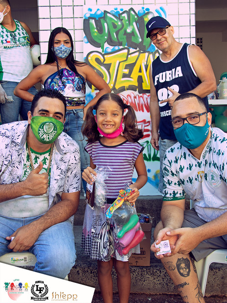 UPMI Steam Learning Center Brazil - Kids easter event