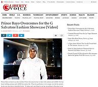 Prince Bayo Guardian LV story 1st Feb