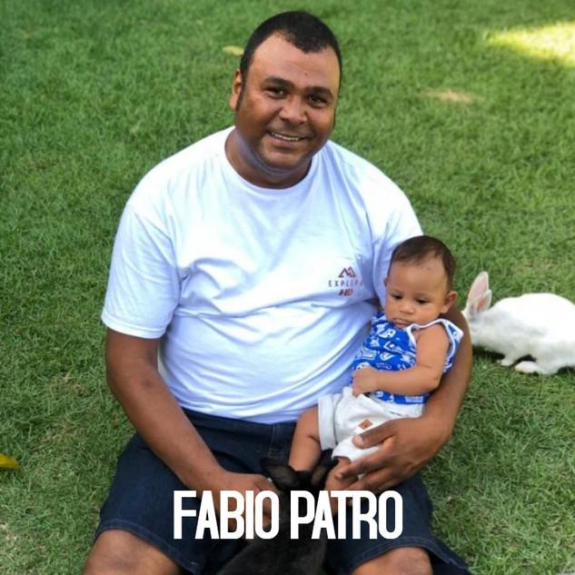 Fabio Patro