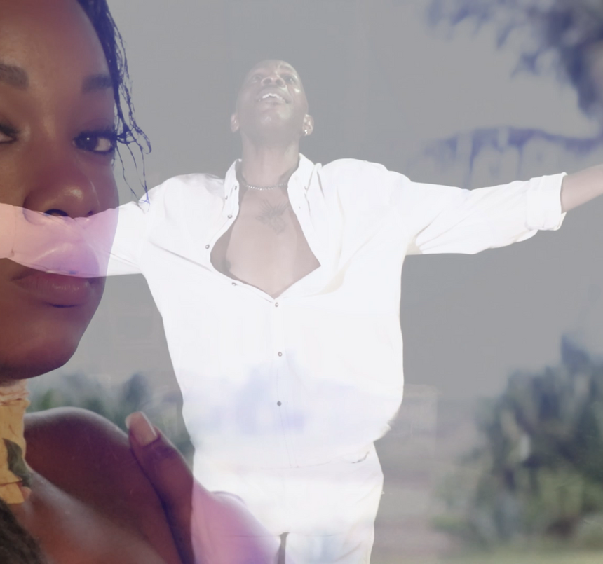 I Lost my heart in Bahia