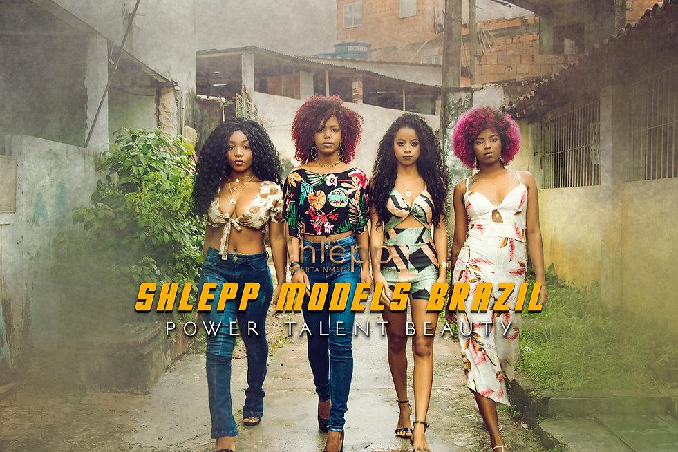 Shlepp Models Brazil Model Agency