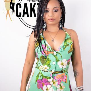 Julie (Shlepp Entertainment Fashion Cakt