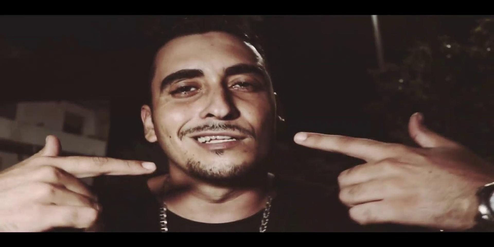 Whats wrong (REAL FAVELA CUT) Kaos Mc -Tito Jackson -Alex boye - Bull Dogg