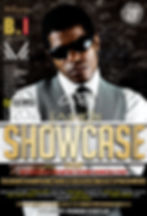 Prince Bayo will be performing at the G Salvatore Fashion showcase