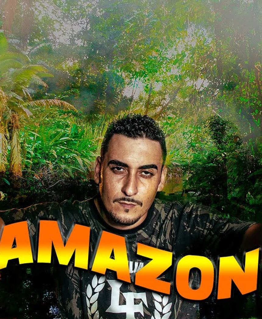 Kaos MC - Mahdah Urf (Earth Song Revival) Brazil fire cut