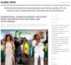 Jane Maria Jasmine global News Ink Story