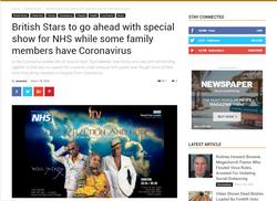 Global News Ink UK