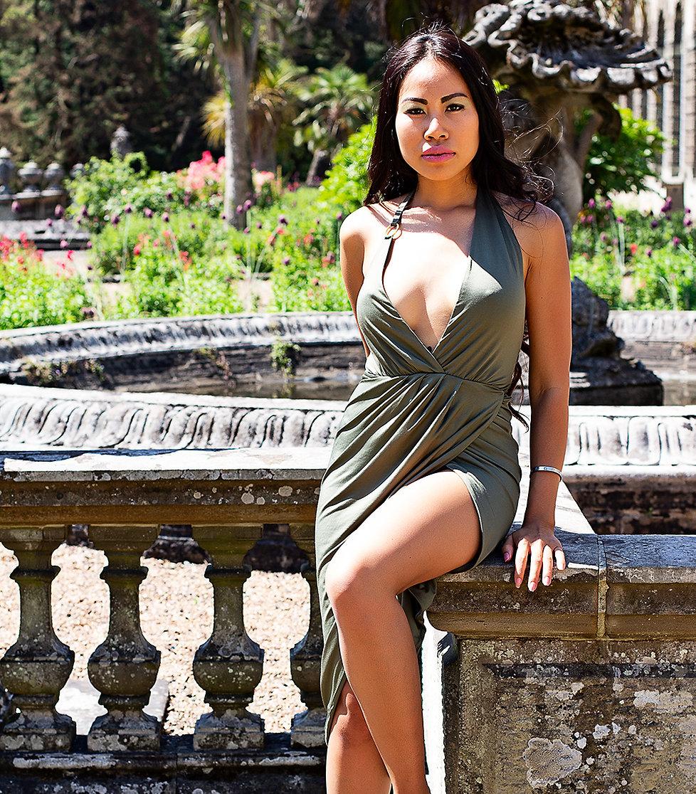 Arissa Star Model Biography