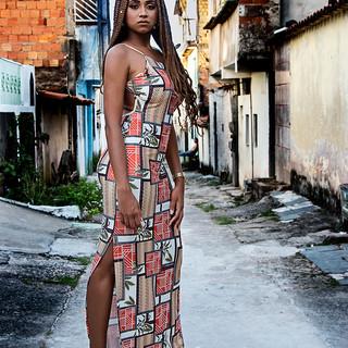Grazie favela shoot (Shlepp models) post
