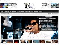 Prince bayo Overcomes -The news school story