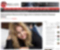 The return of Norwegian Star Beate Jacobse - Headliners story