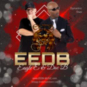 EEDB on Spotify