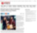 Stephan Dante and Tubsy Guardian LV News story