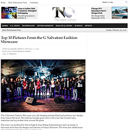 The News School Online G Salvatore Fashion top 10 Article