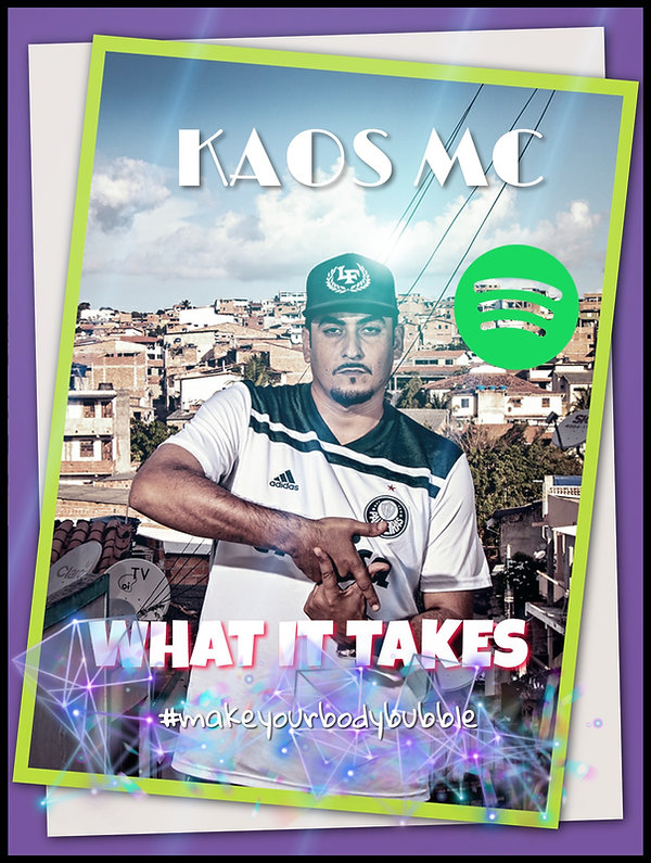 Visit Kaos MC on Spotify