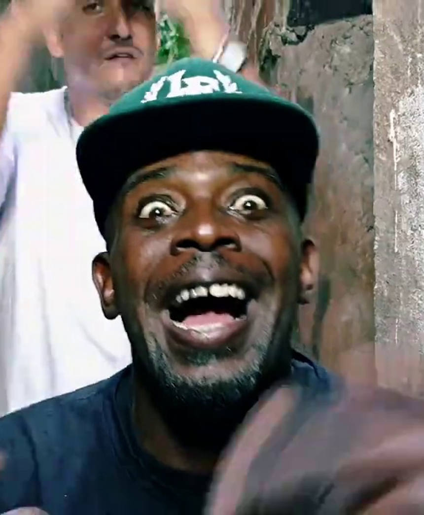 Desapego - Kaos Mc ft. Funk Buia