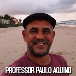 Professor Paulo Aquino
