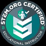 Natalie Tibbs STEM Certified Educational Instructor