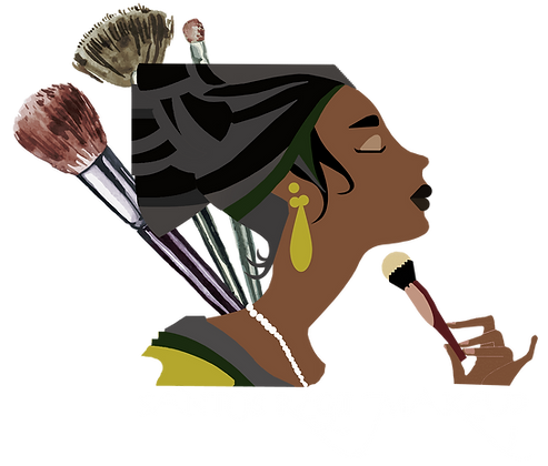 Santos regii Makeup
