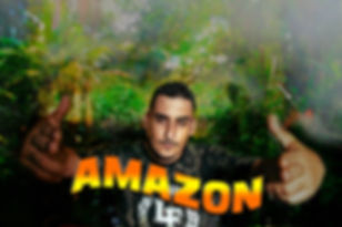 Kaos MC the Amazon is on Fire!