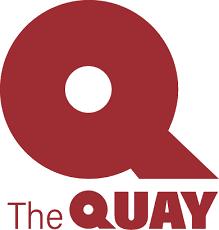 Quay theatre logo.png