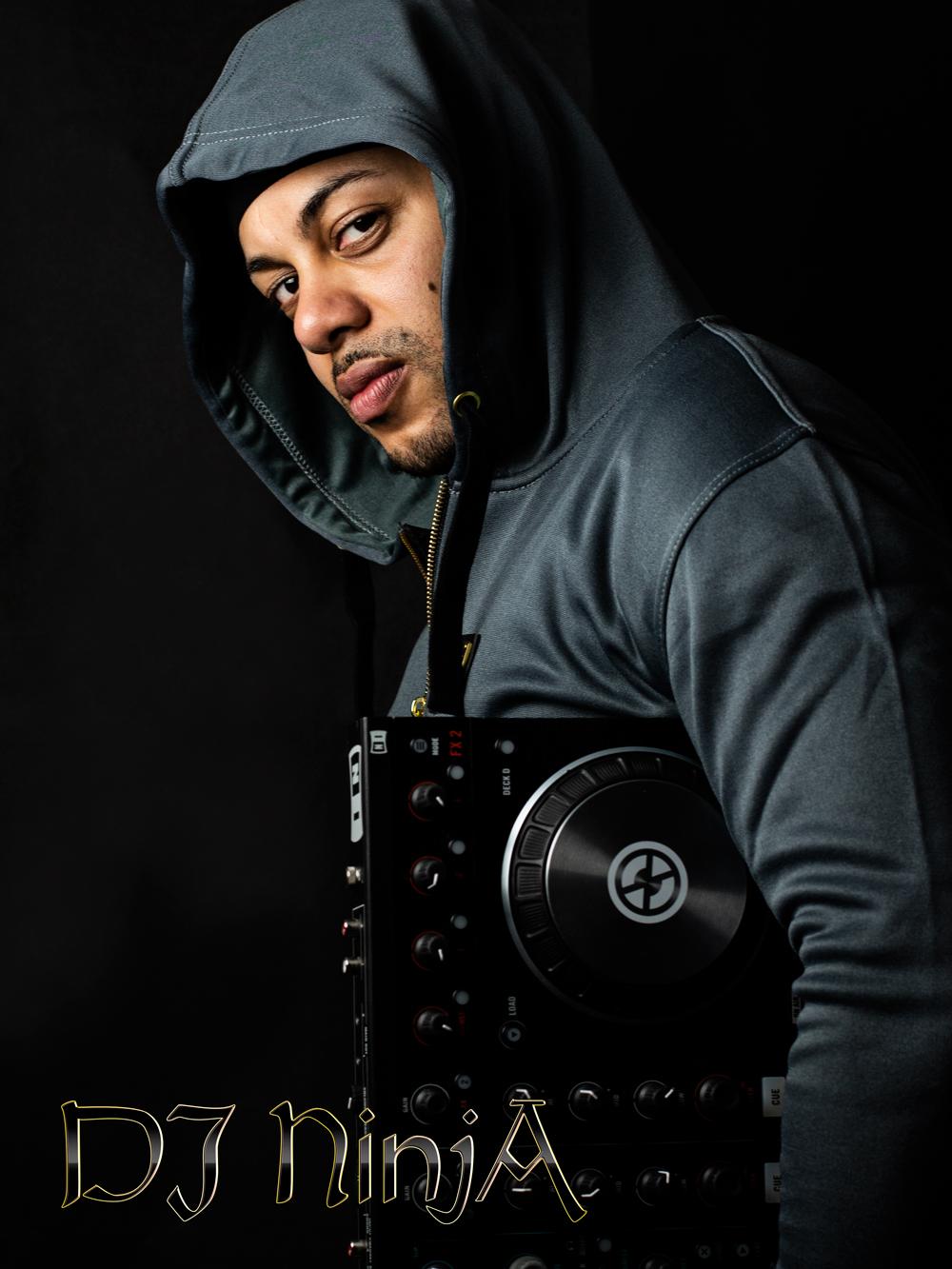 DJ Ninja