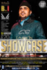 Bhangra Legend Tubsy will be live at the G Salvatore Fashion Showcase