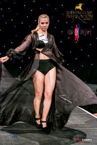 Top UK Model Finals